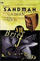Brief Lives (Sandman, Book 7) by Neil Gaiman