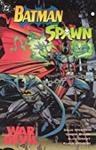 Batman/Spawn: War Devil by Doug Moench