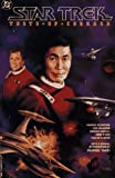Weinstein, Howard: Star Trek: Tests of Courage (Star Trek (DC Comics))