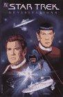 Weinstein, Howard: Star Trek: Revisitations (Star Trek (DC Comics))