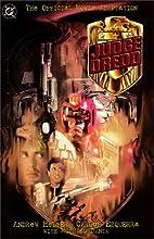 Judge Dredd: The official movie adaptation…