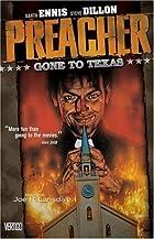 Preacher Vol. 1: Gone to Texas by Garth…
