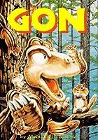 Gon, Volume 1 by Masashi Tanaka