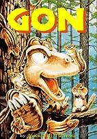 Gon by Masashi Tanaka