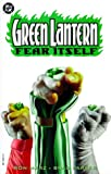 Ron Marz: Green Lantern: Fear Itself