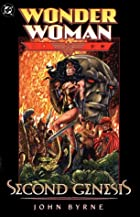 Wonder Woman: Second Genesis by John A.…
