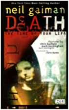 Death: The Time of Your Life by Neil Gaiman