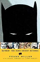 Batman: The Dark Knight Returns by Frank…