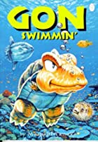 Gon, Volume 5: Gon Swimmin' by Masashi…