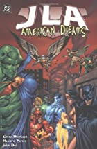JLA, Vol. 2: American Dreams by Grant&hellip;