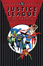 Justice League of America Archives, Volume…
