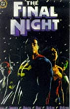 The Final Night by Ron Marz