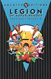 [???]: Legion of Super-heroes 11: Archives