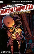Transmetropolitan: Back on the Street by…