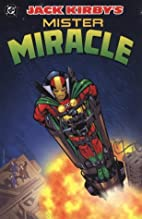 Jack Kirby's Mister Miracle by Jack Kirby