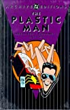 Cole, Jack: The Plastic Man Archives