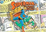 Siegel, Jerry: Superman: The Sunday Classics : Strips 1-183, 1939-1943 (Superman (Landoll))