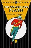 Fox, Gardner: Golden Age, The: Flash - Archives, Volume 1 (Golden Age Flash Archives)