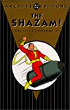 [???]: The Shazam! Archives