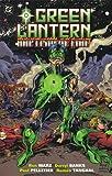 Ron Marz: Green Lantern: Baptism of Fire