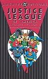 Fox, Gardner: Justice League of America - Archives, Volume 5