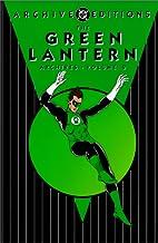 Green Lantern Archives, Volume 2 by John…