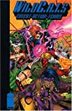 Lee, Jim: WildC.A.T.S. Compendium (WildCATS Covert Action Teams)