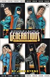 Byrne, John A.: Generations : An Imaginary Tale