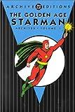 Fox, Gardner: Golden Age, The: Starman - Archives, Volume 1 (Golden Age Starman Archives)