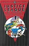Gardner Fox: Justice League of America - Archives, Volume 6