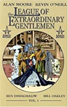 The League of Extraordinary Gentlemen,&hellip;
