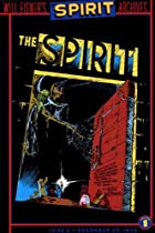 Spirit Archives, Volume 1 by Will Eisner