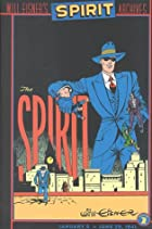 Spirit Archives, Volume 2 by Will Eisner