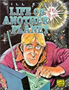 Life on Another Planet by Will Eisner