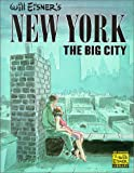 Eisner, Will: New York
