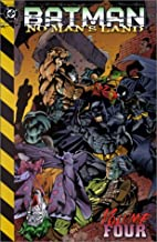 Batman: No Man's Land, Volume 4 by Greg…