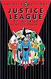 Fox, Gardner: Justice League of America - Archives, Volume 7