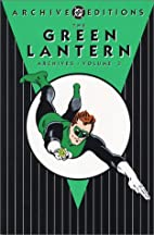 The Green Lantern Archives, Vol. 3 (DC…