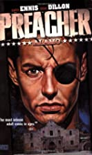 Preacher Vol. 9: Alamo by Garth Ennis