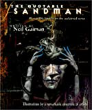 Gaiman, Neil: The Quotable Sandman