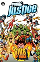Young Justice: Sins of Youth by Peter David