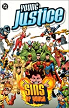 Young Justice: Sins of Youth by Peter Allen…