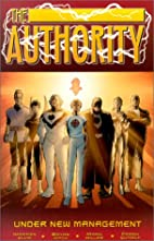 The Authority Vol. 2: Under New Management…