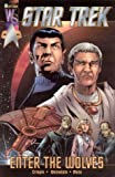 A. C. Crispin: Star Trek: Enter the Wolves (Star Trek (DC Comics))