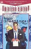 Tischman, David: American Century: Scars and Stripes (American Century (DC Comics))