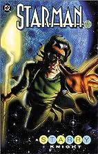 Starman: A Starry Knight by James Robinson