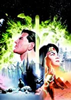 History of the DC Universe by Marv Wolfman
