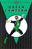 John Broome: Green Lantern Archives, The - Volume 4