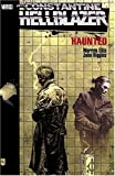 Higgins, John: Hellblazer Haunted