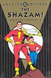 Beck, C.C.: Shazam!, The - Archives, Volume 3 (Shazam Archives)